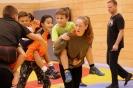 Wrestling training centurio team South Africa_22