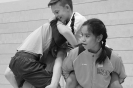 Wrestling training centurio team South Africa_25