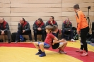 Wrestling training centurio team South Africa_48