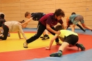 Wrestling training centurio team South Africa_60
