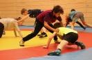 Wrestling training centurio team South Africa_61