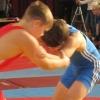 Wettkampf Demmin 2012